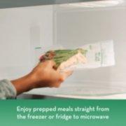 vacuum sealer freezer bag image number 5