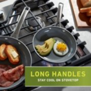 long handled pans image number 4