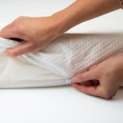 foam crib mattress image number 2