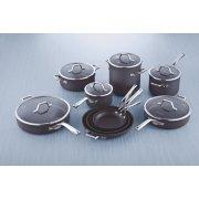 Calphalon Williams-Sonoma Elite Hard-Anodized Nonstick 15-Piece Cookware Set image number 1