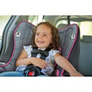 convertible car seat in vehicle with child inside image number 6