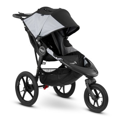 summit™ X3 jogging stroller