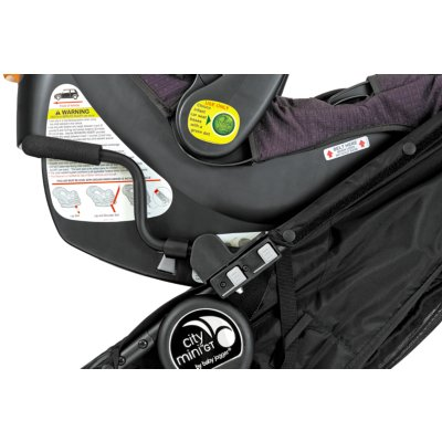 Chicco®/Peg Perego® car seat adapters for summit™ X3 stroller