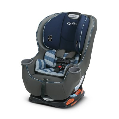 Sequel™ 65 Convertible Car Seat