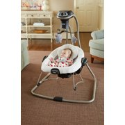 duet connect LX baby swing image number 3