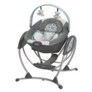 duet oasis swing with soothe surround technology image number 0