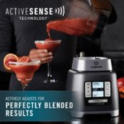 Calphalon active sense blender in use front view image number 1