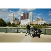 city select lux stroller in double configuration image number 6