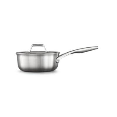 Calphalon Premier™ Stainless Steel 2.5-Quart Sauce Pan