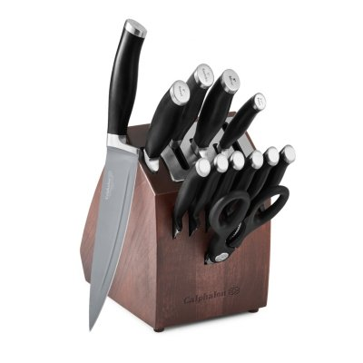 Calphalon Contemporary SharpIN™ Nonstick 13-Piece Cutlery Set