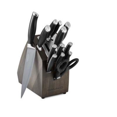Calphalon Contemporary SharpIN™ Nonstick 14-Piece Cutlery Set