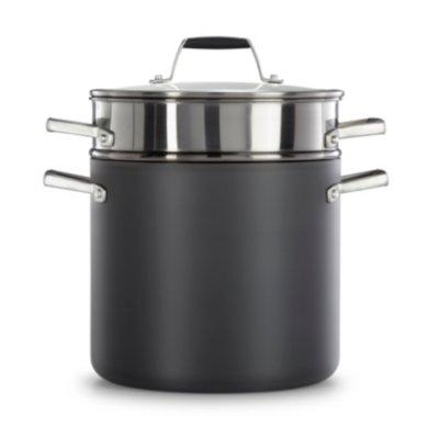 Select by Calphalon™ Hard-Anodized Nonstick 8-Quart Multi Pot