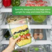 easy fill bags stand upright image number 2