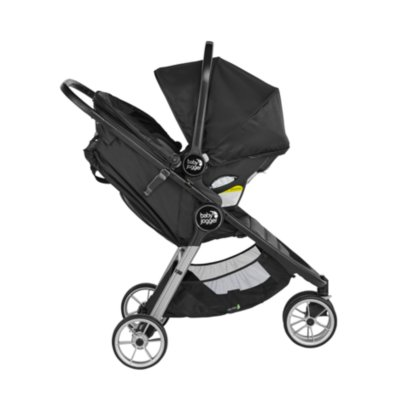 Baby Jogger®/Graco® car seat adapters for city mini® 2 and city mini® GT2 strollers