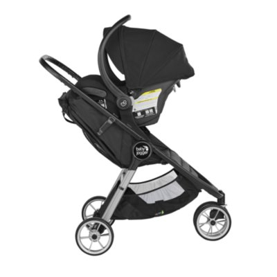 Maxi-Cosi® car seat adapter for city mini® 2 and city mini® GT2 strollers