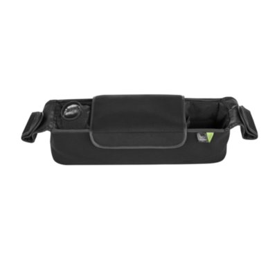parent console for stroller