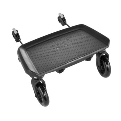 glider board for city mini® 2, city mini® 2 double, city mini® GT2, city mini® GT2 double, city select®, city select® 2, and city select® LUX strollers