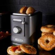 2 slice toaster image number 3