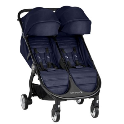 city tour™ 2 double stroller