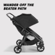 city mini® GT2 double stroller image number 1