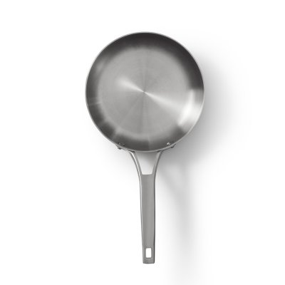 Calphalon Premier™ Stainless Steel 8-Inch Fry Pan