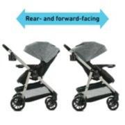 modes pramette stroller image number 2