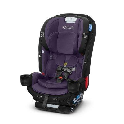 SlimFit3™ LX 3-in-1 Car Seat