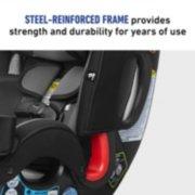 slim fit 3 L X 3 in 1 car seat image number 4