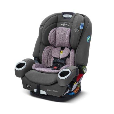 4Ever® DLX SnugLock® 4-in-1 Car Seat