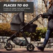 city mini® GT2 stroller image number 2