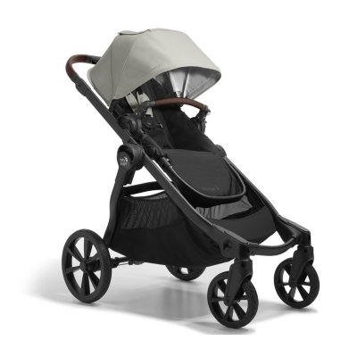 city select® 2 stroller, eco collection