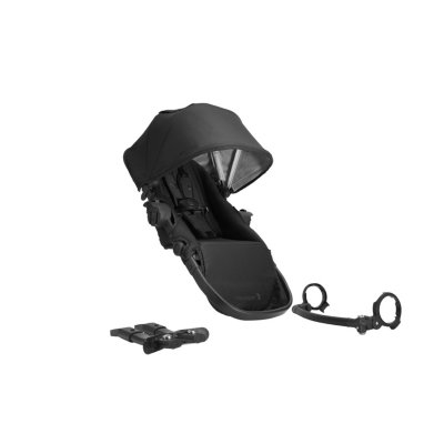 City Select 2 Second Seat Kit '+ leatherette belly bar + TENCEL