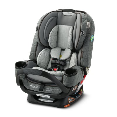 Premier 4Ever® DLX Extend2Fit® SnugLock® 4-in-1 Car Seat featuring Anti-Rebound Bar