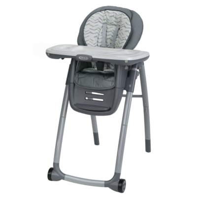 Table2Table™ Premier Fold 7-in-1 High Chair