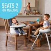 seats 2 for mealtime image number 4