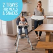 2 trays for meals & snacks image number 5