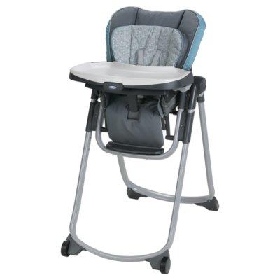 Slim Spaces™ Highchair