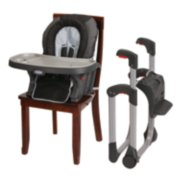 DuoDiner® LX 3-in-1 Highchair image number 4