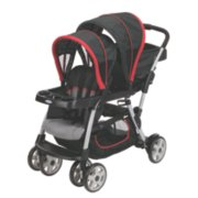 ready 2 grow multi child stroller image number 0