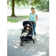 fast action fold sport click connect travel system image number 2