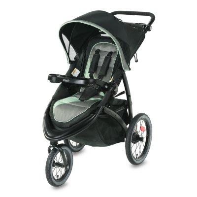FastAction™ Jogger LX Stroller