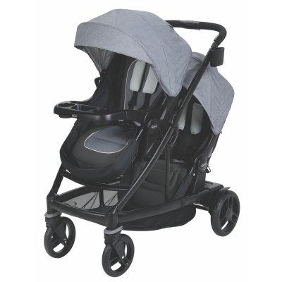 UNO2DUO™ Double Stroller