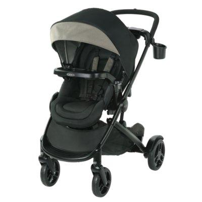Modes2Grow™ Stroller