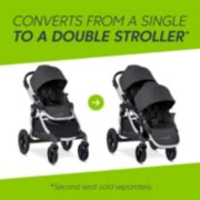 city select® Stroller image number 2