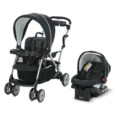 RoomFor2™ Travel System