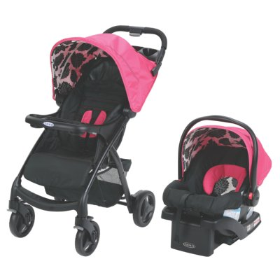 Verb™ Click Connect™ Travel System