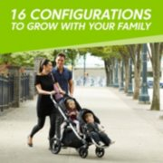city select® Travel System (city GO™ 2) image number 2