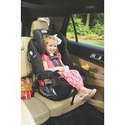 4 ever highback car seat image number 7
