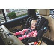 4 ever highback car seat image number 6