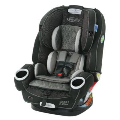 4Ever® DLX Platinum 4-in-1 Car Seat